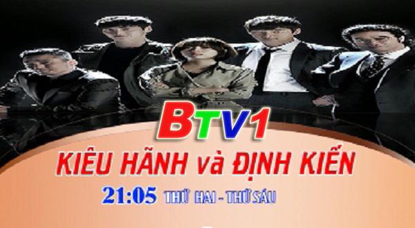 Phim Kiêu Hãnh và Định Kiến
