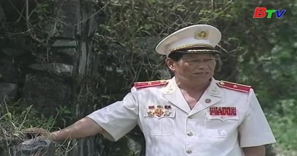 Vị tướng cảnh sát và những năm tháng đã đi qua