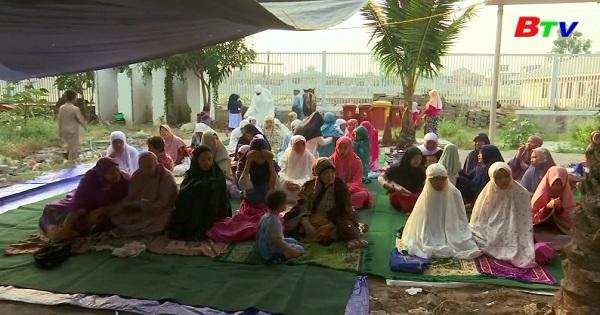 EID-AL-ADHA - Lễ hội hiến tế ở Indonesia