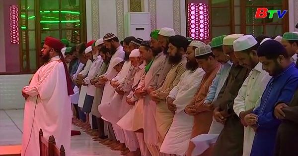 Pakistan: Lễ hội EID AL ADHA thể hiện tình đoàn kết