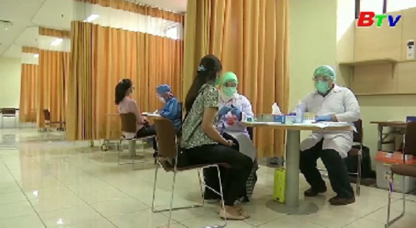 Indonesia dành 339 triệu USD sản xuất vaccine ngừa COVID-19