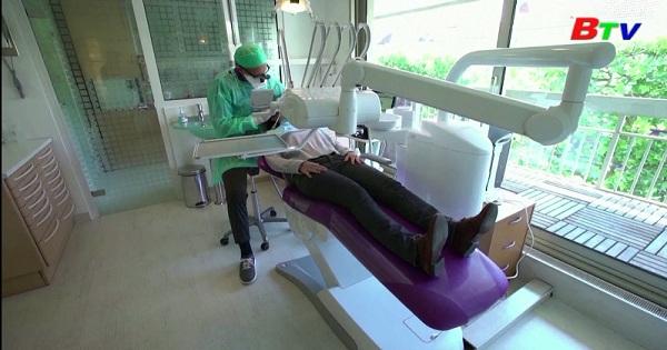 Who khuyến cáo về việc khám răng định kỳ trong đại dịch covid-19