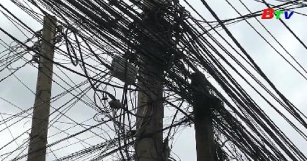 Nguy cơ mất an toàn điện từ