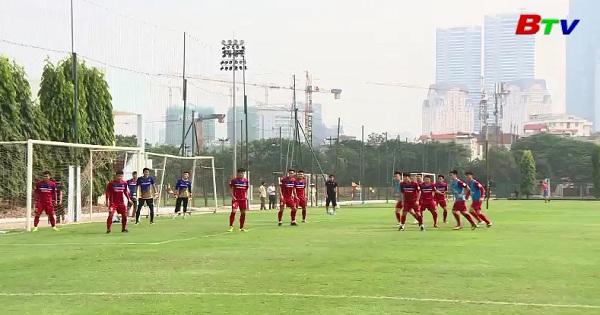 Bảng A - Vòng loại thứ 3 Asian Cup 2019: Trước trận Việt Nam - Afghanistan