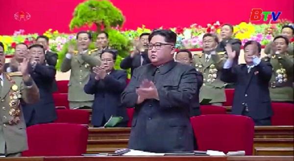 Triều Tiên muốn thành cường quốc hạt nhân mạnh nhất thế giới