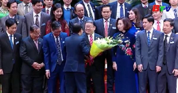 Bế mạc Đại hội đại biểu toàn quốc Hội Nông dân Việt Nam