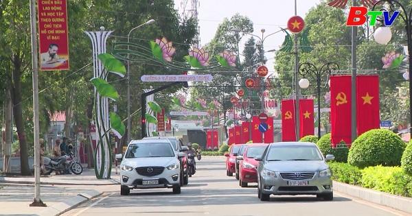 Dưới ngọn cờ của Đảng Cộng sản Việt Nam