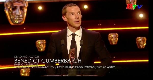 """Killing Eve"" thắng lớn tại Lễ trao giải BAFTA TV 2019"