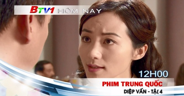Phim trên BTV1 ngày 16/06/2019