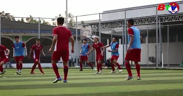 Bảng D - Bóng đá nam ASIAD 2018 - Trước trận U23 Việt Nam - U23 Pakistan