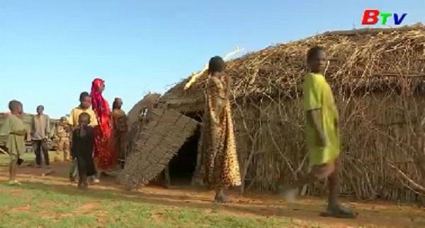 Trẻ em Mali đối mặt với bạo lực và tham chiến