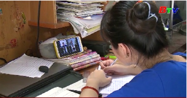 Bộ Giáo dục - Đào tạo đề xuất 3 hình thức dạy học trực tuyến