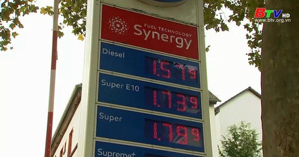 EC công bố các biện pháp hạ nhiệt giá năng lượng