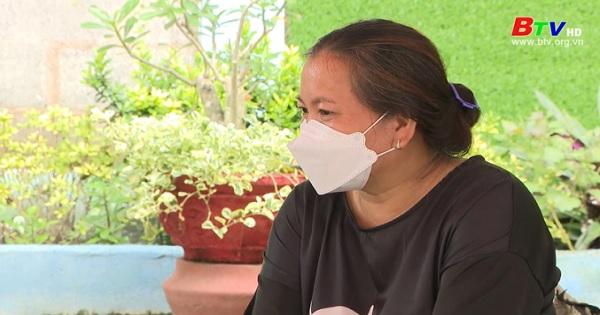 Hội Phụ nữ phường Phú Mỹ với nhiều hoạt động hỗ trợ hội viên trong đại dịch Covid-19