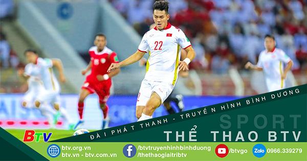 Tiến Linh được AFC đề cử vào danh sách cầu thủ xuất sắc nhất tuần