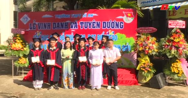 Tư tưởng Hồ Chí Minh về giáo dục
