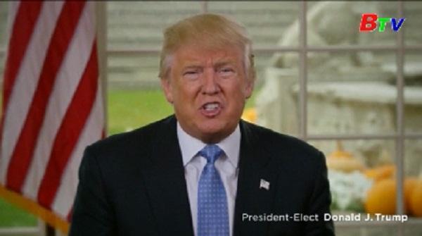 Nhà Trắng: Động thái mới của Iran không vi phạm thỏa thuận hạt nhân
