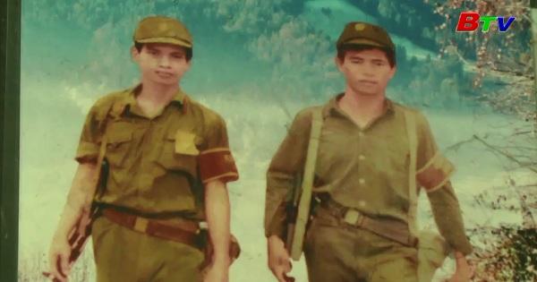 Ký ức của người lính làm nhiệm vụ ở chiến trường Campuchia