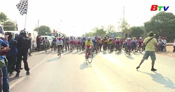 Chặng 8 Giải xe đạp nữ Quốc tế Bình Dương mở rộng lần thứ IX năm 2019 Cúp Biwase
