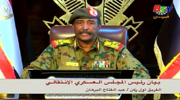 Giai đoạn chuyển tiếp chính trị Sudan sẽ kéo dài tối đa 2 năm