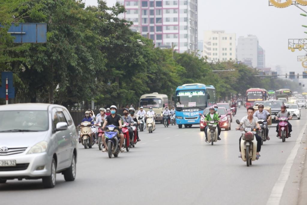 64 vụ tai nạn giao thông trong 2 ngày nghỉ lễ