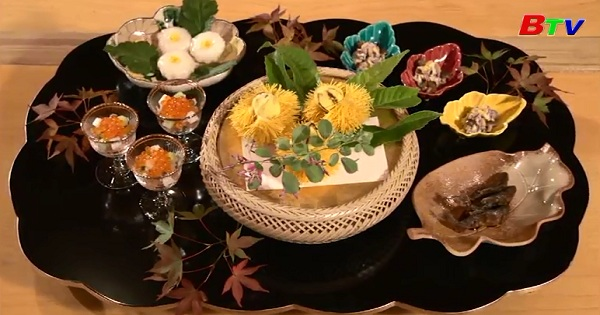 Umani - Vị ngon từ Nhật Bản