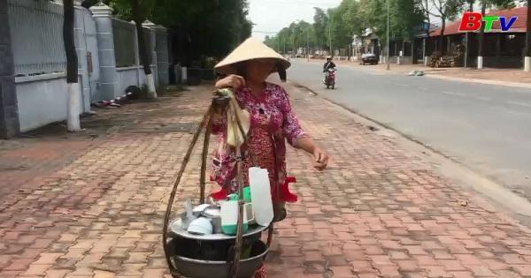 Lời rao - Nét văn hóa độc đáo của người Việt