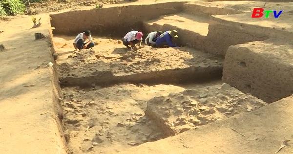 Giá trị các hiện vật khảo cổ ở Bình Dương