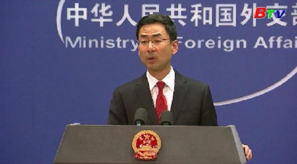 Trung Quốc bày tỏ lạc quan về tiến triển trong đối thoại Nga-Mỹ