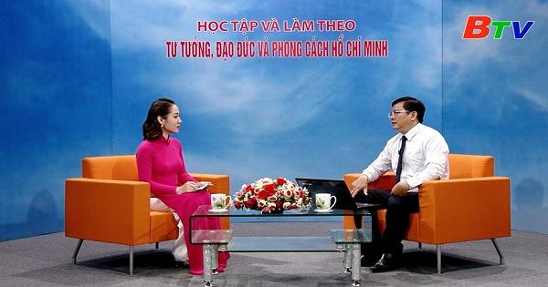 Hồ Chí Minh - Một phong cách báo chí đặc biệt
