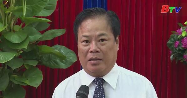 Bến Cát - Tân Uyên đạt tiêu chuẩn đô thị loại III