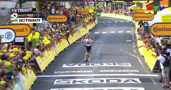Kết quả chặng thứ 9 Tour de France 2019