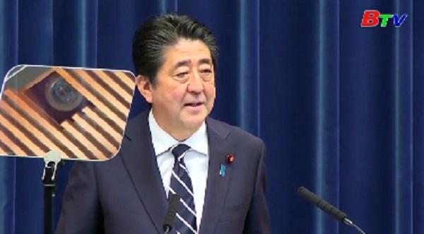 Nhật Bản - Liên minh cầm quyền hướng tới chiến thắng
