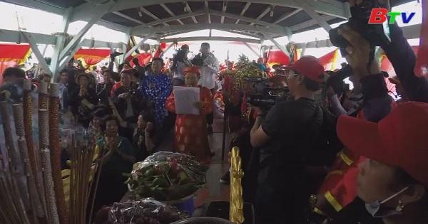 Ký sự hành trình cung bậc Phương Nam: Tập 68- Sông Đốc, một ngày lễ hội