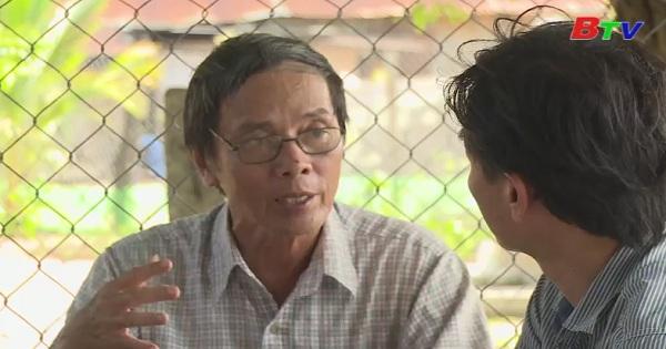 Ký sự hành trình cung bậc Phương Nam: Tập 70- Nghệ nhân ưu tú Đặng Long với phong trào đờn ca tài tử ở Bình Thuận