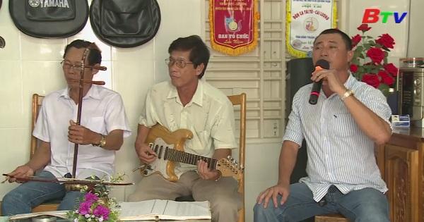 Ký sự hành trình cung bậc Phương Nam: Tập 71- Về Tuy Phong nghe đờn ca tài tử