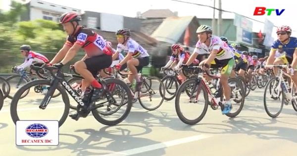Chương trình số 2|| Đường đến chặng 3 Giải Đua xe đạp Truyền hình Bình Dương, Cúp Becamex IDC lần IV/2017