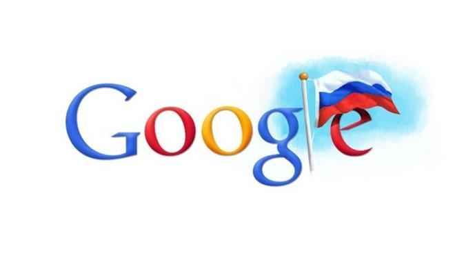 Nga xử phạt Google vì liên quan đến thông tin bị cấm