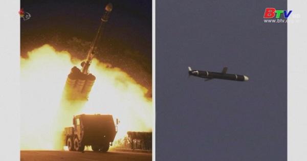 Mỹ - Vụ phóng tên lửa của Triều Tiên không đe dọa tức thời