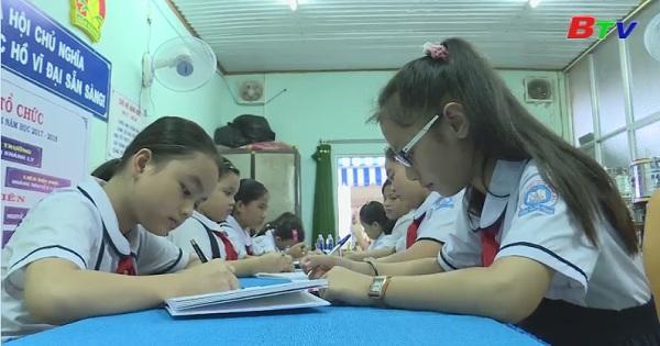 Trang Măng non (Ngày 15/10/2018)