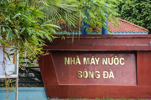 Hà Nội yêu cầu điều tra vụ nước sạch bị nhiễm bẩn