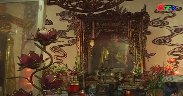 Danh nhân xứ lạng - Tập 1: Hán quận công thần Công Tài