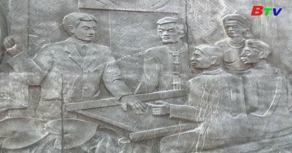 Danh nhân xứ lạng - Tập 3: Hoảng Văn Thụ, chiến sĩ cộng sản kiên trung, bất khuất