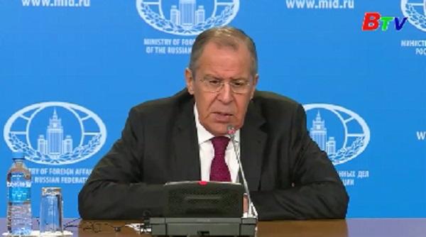 Nga nỗ lực duy trì các thỏa thuận về vũ khí chiến lược