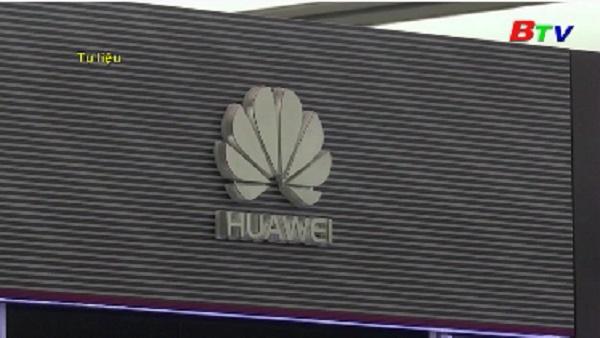 Huawei không phải là