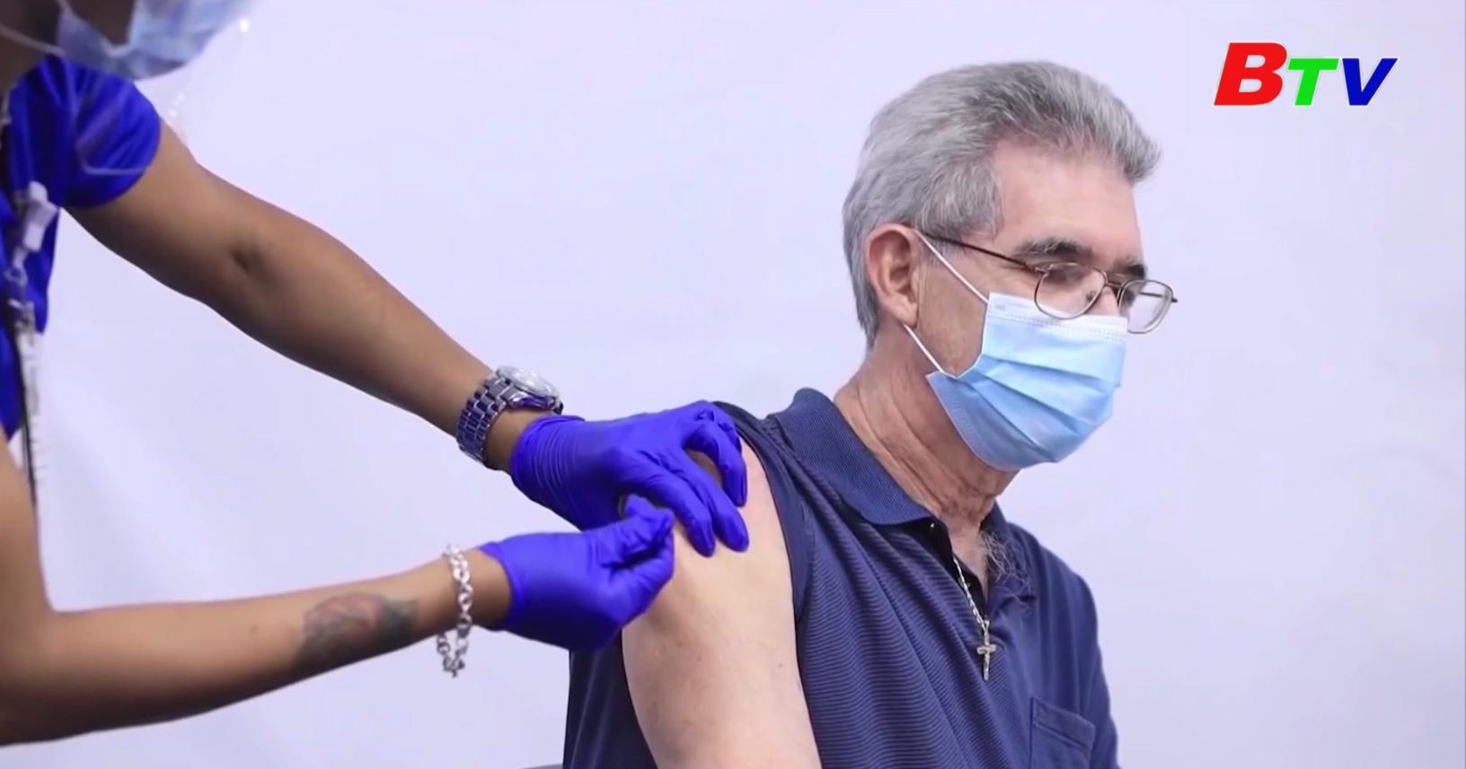 Người nhiễm Covid-19 chỉ có thể được miễn dịch trong 5 tháng