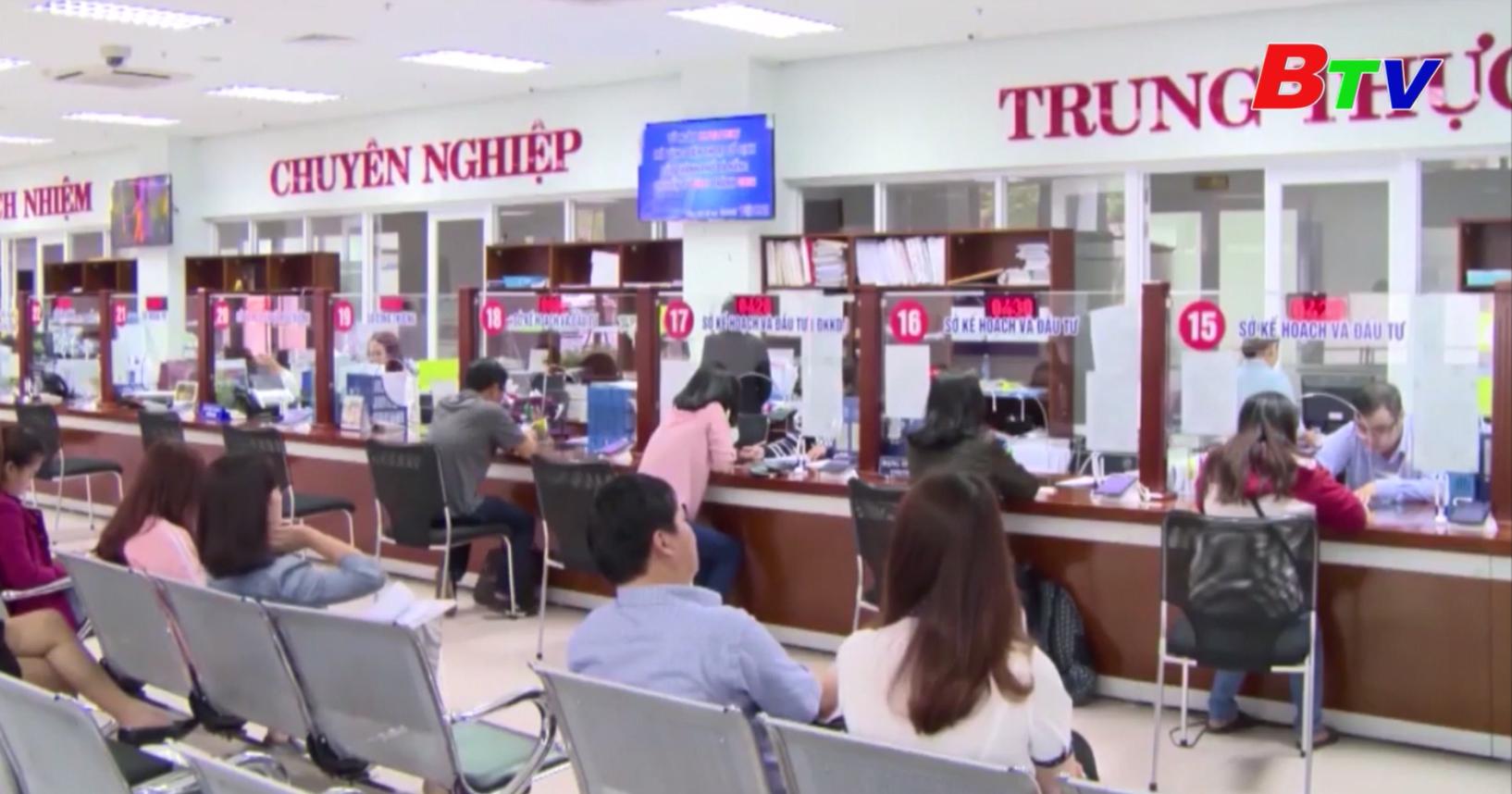 Việt Nam tăng 2 bậc về chỉ số phát triển Chính phủ điện tử