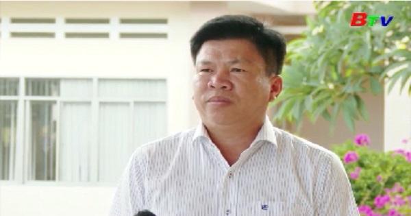 Thuận An thực hiện có hiệu quả Nghị quyết Đảng bộ Thị xã XI