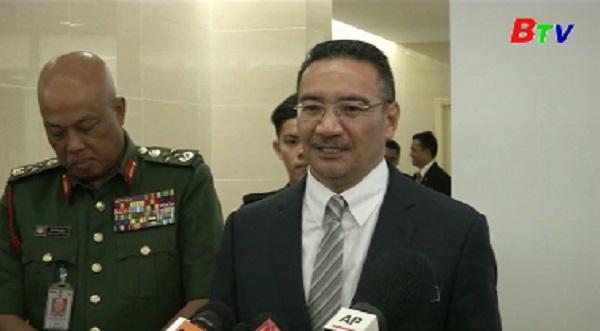 Malaysia và Australia nhất trí hợp tác chống IS