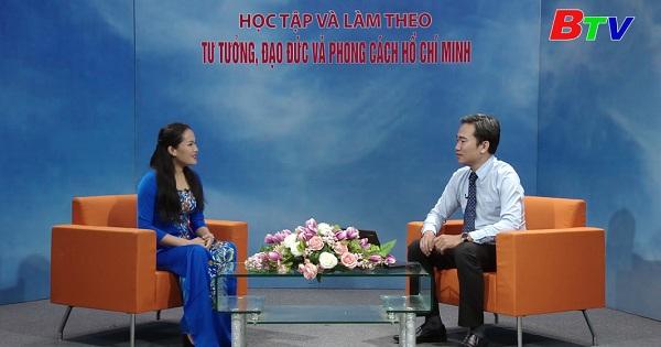Tư tưởng Hồ Chí Minh về công tác thanh niên